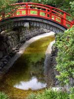 Shimogamo Bridge by ArtLoDesigns