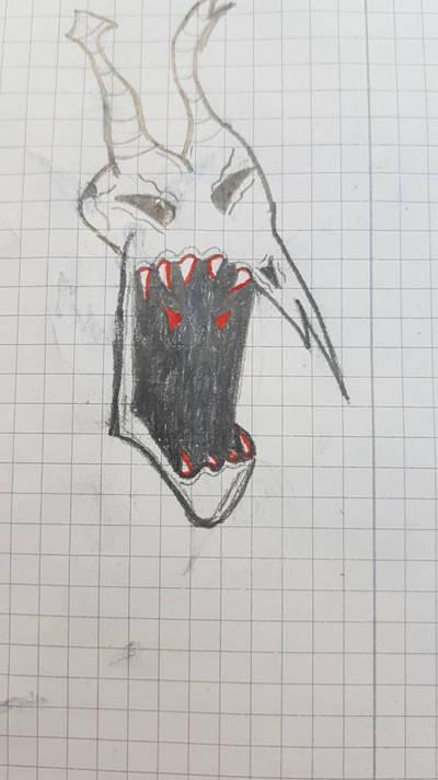 Hunter Mask  by ENDOSKELETON354