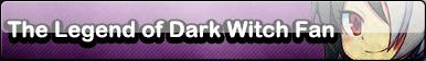 The Legend of Dark Witch Fan Button by Yahtzeh
