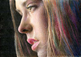 Jennifer Love Hewitt by onpumi