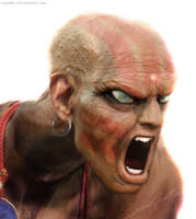 Real Dhalsim by cazetta