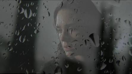 Jennifer Connelly RAIN by oscillatorsweep