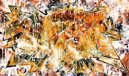 : urbanized : by wyldstyler