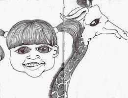 Daphne's Pet by vertseven
