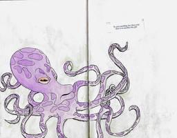 Purple-Puss by vertseven