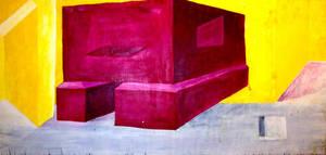 RedBox by vertseven