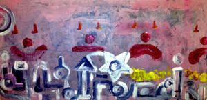 ClownCity by vertseven
