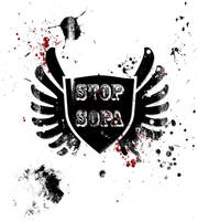 Stop SOPA by vertseven