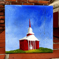 First Baptist Church of Cocoa (or how it should be by vertseven