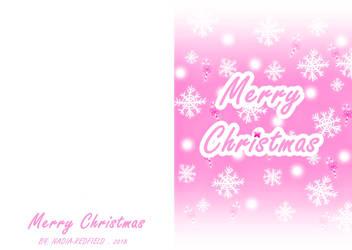 CHRISTMAS by Nadia-Redfield