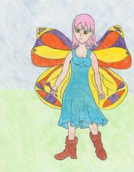 fairy by kamakane