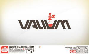 Pump up the Valium by schakalwal