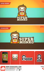 Super Monko by schakalwal