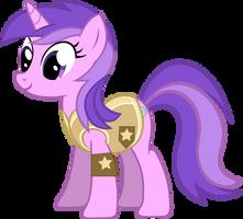 Sparkler - Winter Wrap Up Fauna Team Leader by RainbowRage12