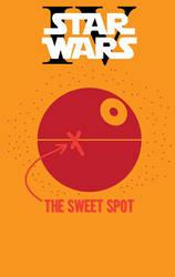 Star Wars 4 by Isdailic