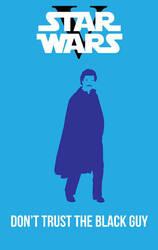 Star Wars 5 by Isdailic