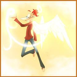 .:Angelic Wings:. by kiki-kit