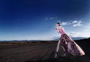 Queen by IvAngel