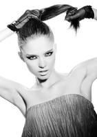 Vania Bileva 'Ivet Fashion' by IvAngel