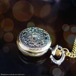 Time... by saddiamonds