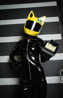 DRRR - Celty by yui930