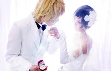 Would you marry me? by yui930