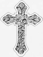 Cross by EliJ156