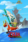 The Wind Waker Movie Poster 4 by geoshea