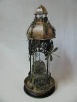 Time Capsule by plumeriadancer