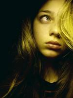 hide in a dark by michelleu