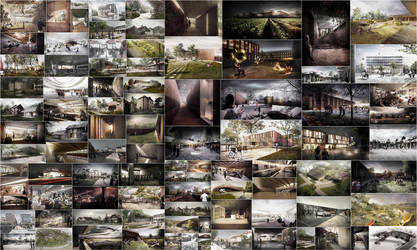Visualisations by RS--Design