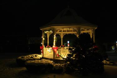 +Christmas Gazebo 6+ by Undreamed-Stock