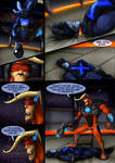 Deadlocked Syndrome Page 50 by Lurking-Leanne
