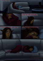 Deadlocked Syndrome Page 67 by Lurking-Leanne