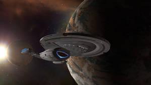Voyager by Jetfreak-7