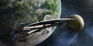 Planet Hopper by Jetfreak-7