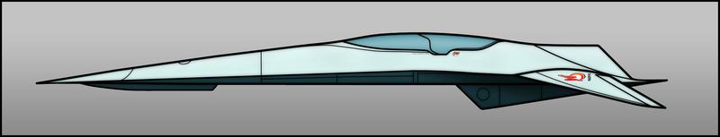 R-311 Remora by Jetfreak-7