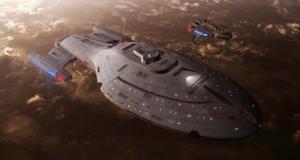 Lost in Space by Jetfreak-7
