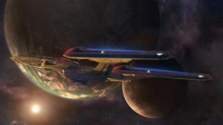 Alphard IV by Jetfreak-7