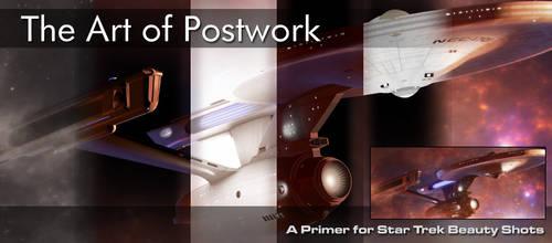 The Art of Postwork by Jetfreak-7