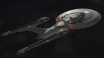 Sovereign Class - TMP Style Lighting by Jetfreak-7