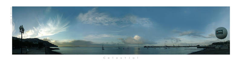 Celestial by Ruvsk