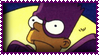 Bartman Stamp by ginacartoon