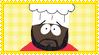 Chef by ginacartoon