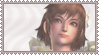 Sun Shangxiang Stamp by ginacartoon