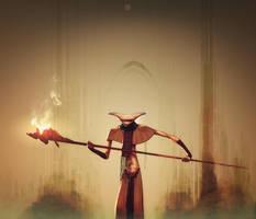 Templar by Dumaker