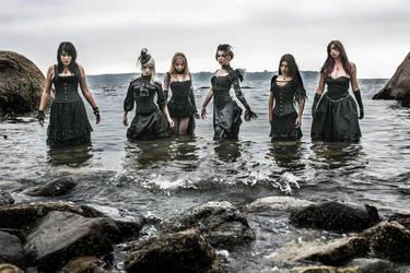 Black Tide by Sierras