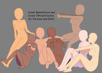 Group base: edit by BattleStorm