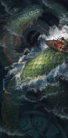 Thors Fishing Trip by Devilry