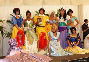 disney princess Group by MaddMorgana